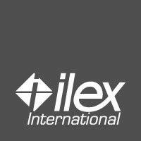 [LOGO] Ilex International